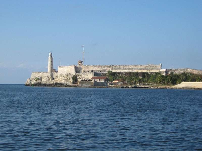 Vacanta exotica Cuba Havana noiembrie