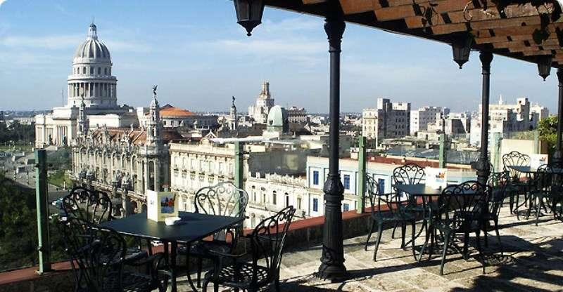 Vacanta exotica Cuba Havana februarie 2018