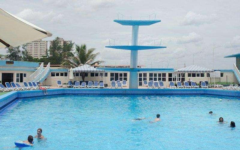 Vacanta exotica Cuba Havana septembrie
