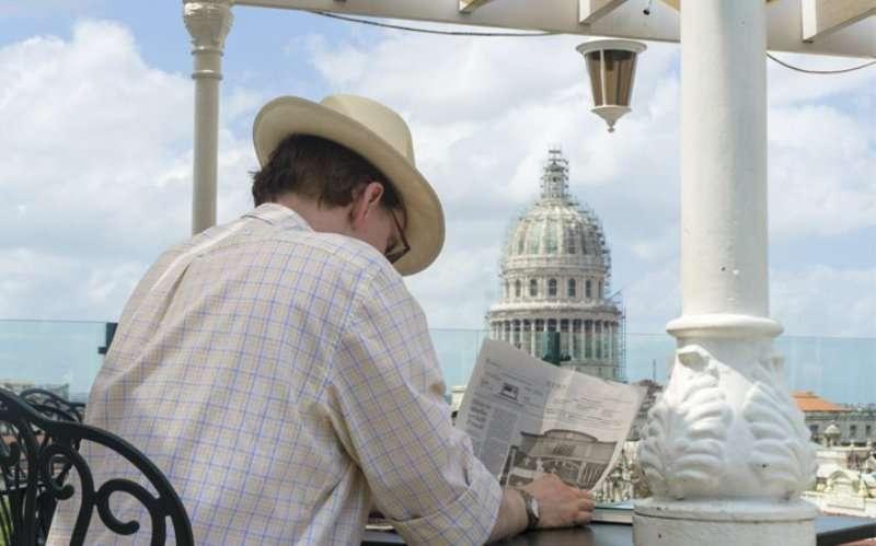 Vacanta exotica Cuba Havana ianuarie