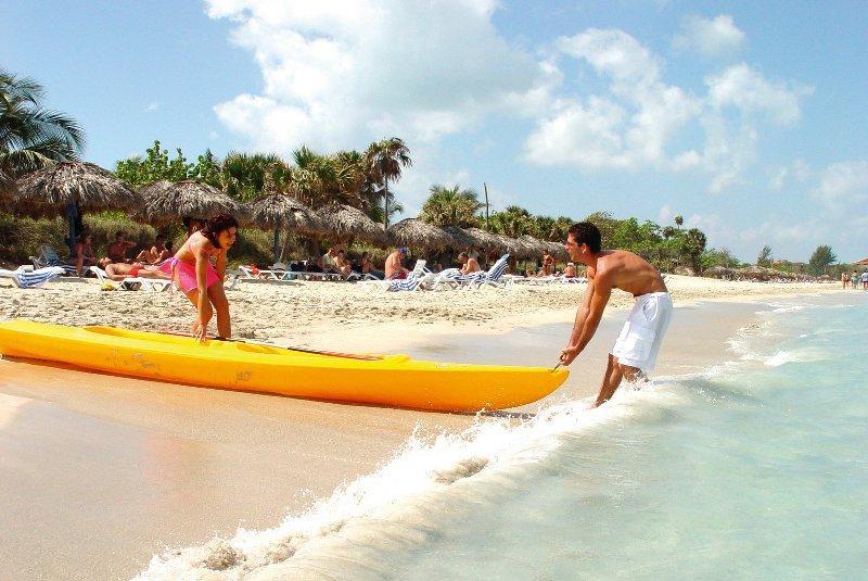 Vacanta exotica Cuba Varadero ianuarie 2018