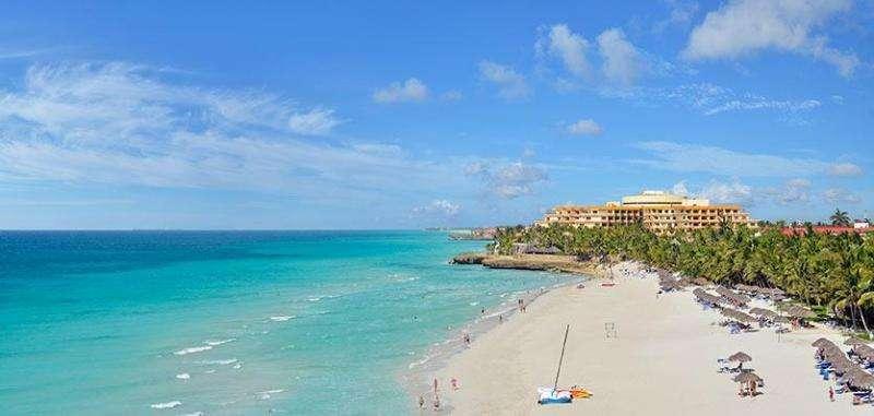 Vacanta exotica Cuba Varadero iunie