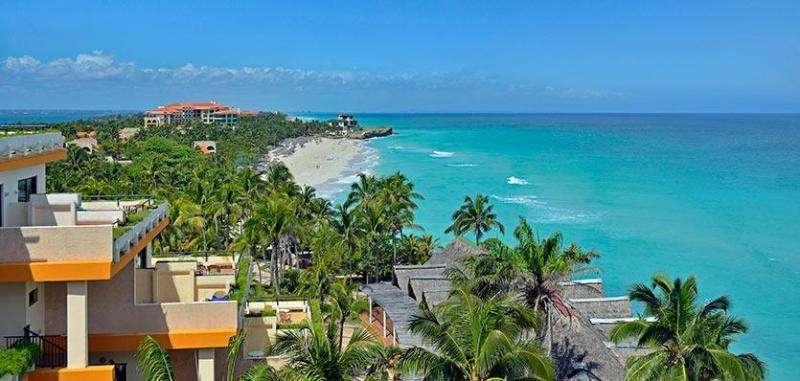 Vacanta exotica Cuba Varadero octombrie