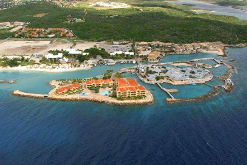Vacanta exotica Curacao august