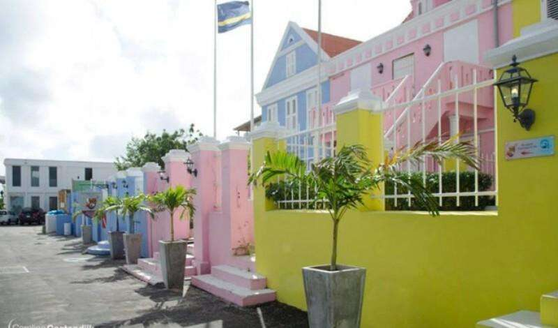 Vacanta exotica Curacao august 2018