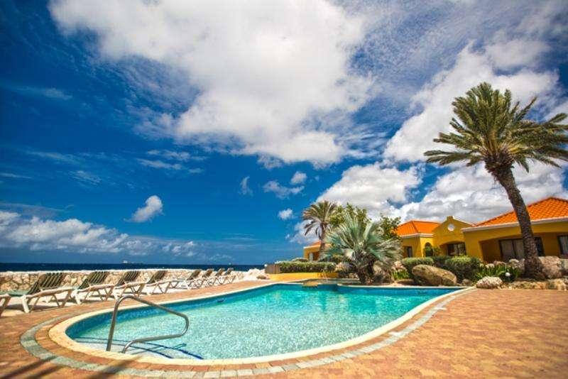 Vacanta exotica Curacao iulie
