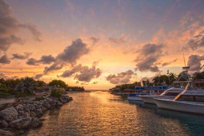 Vacanta exotica Curacao iulie 2018