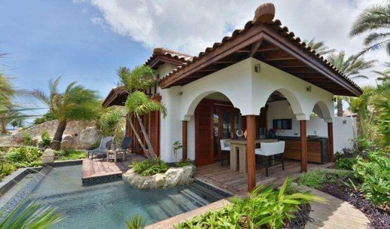 Vacanta exotica Curacao mai