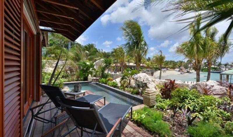 Vacanta exotica Curacao mai 2018
