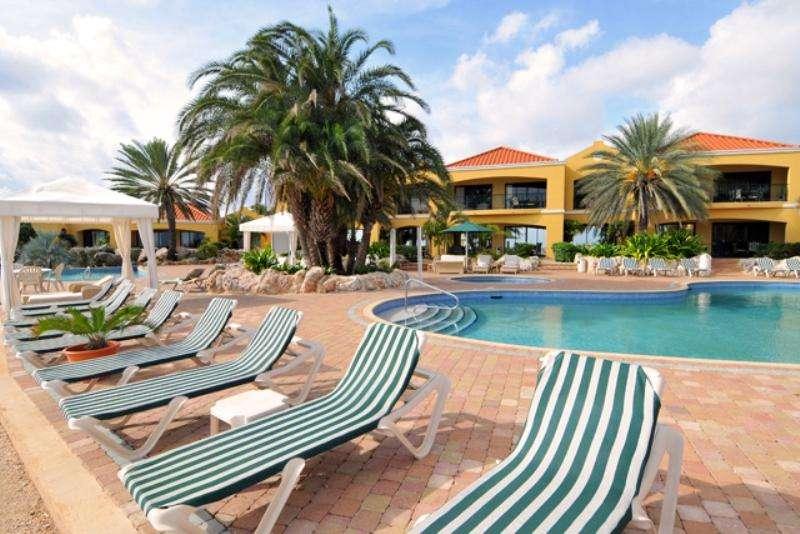 Vacanta exotica Curacao octombrie