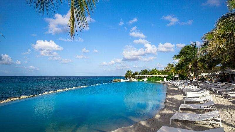 Vacanta exotica Curacao octombrie 2018
