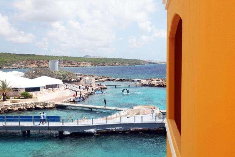 Vacanta exotica Curacao septembrie