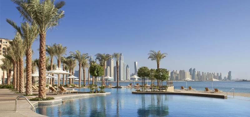 Vacanta exotica Dubai Jumeirah aprilie 2018