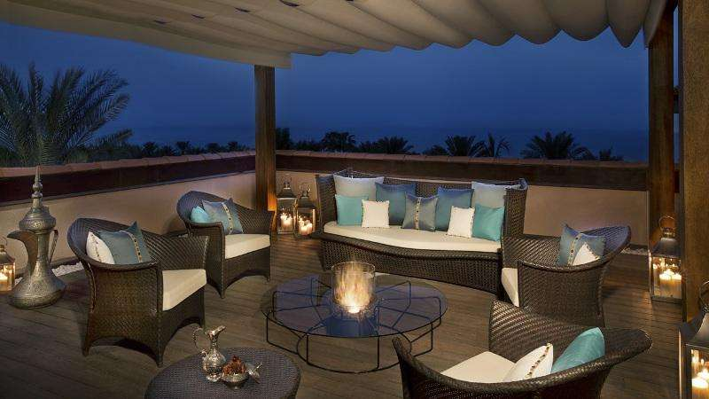Vacanta exotica Dubai august