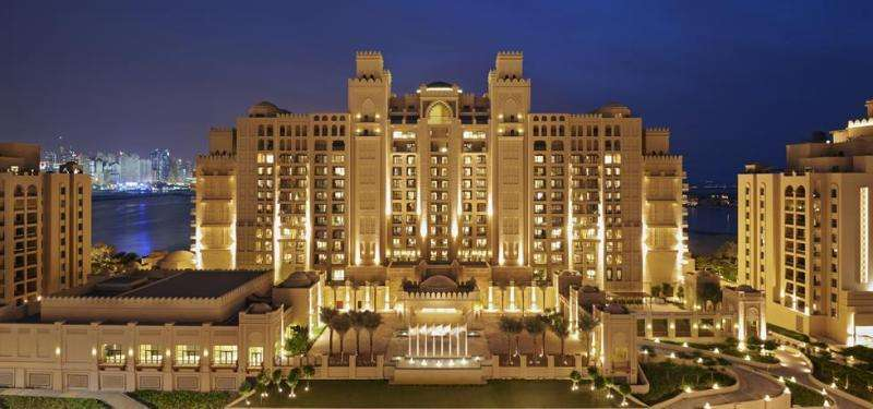 Vacanta exotica Dubai Jumeirah august 2018