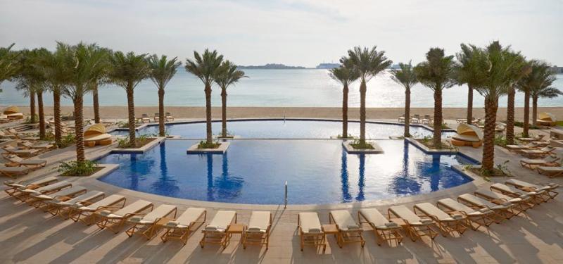 Vacanta exotica Dubai august 2018 bilet avion si hotel inclus