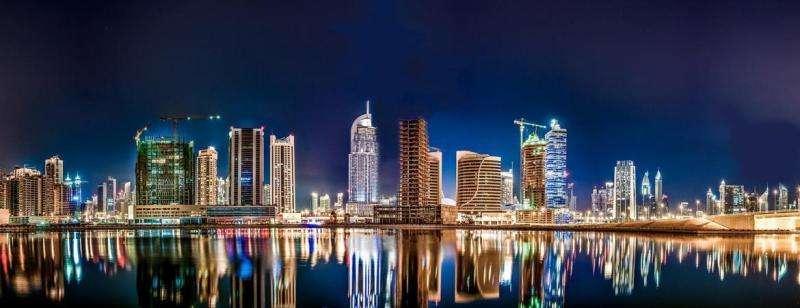 Vacanta exotica Dubai Jumeirah ianuarie
