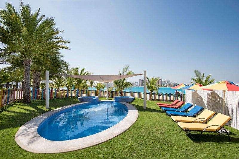 Vacanta exotica Dubai iulie