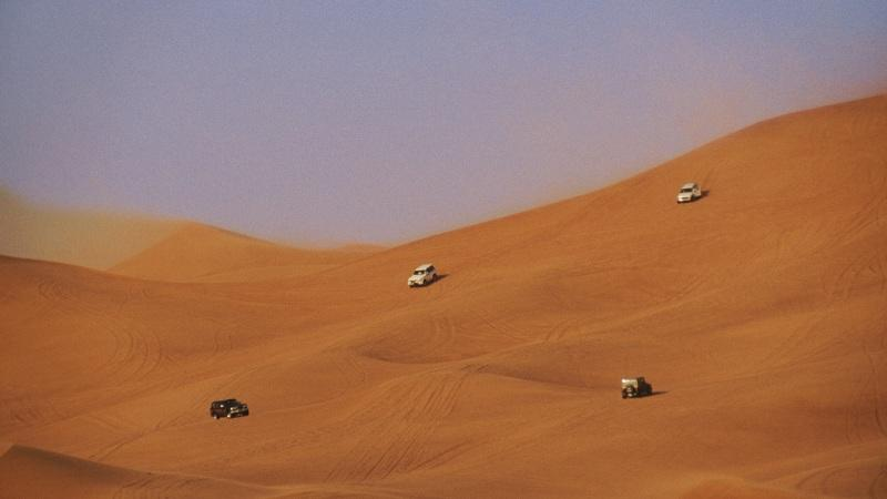 Vacanta exotica Dubai Jumeirah iulie 2018