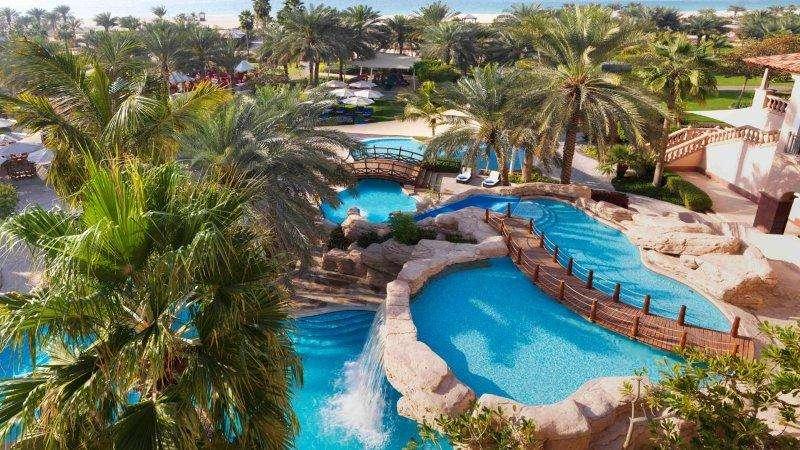 Vacanta exotica Dubai iunie