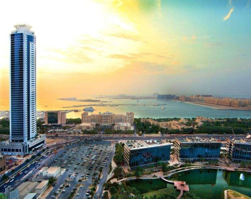 Vacanta exotica Dubai Jumeirah martie 2018