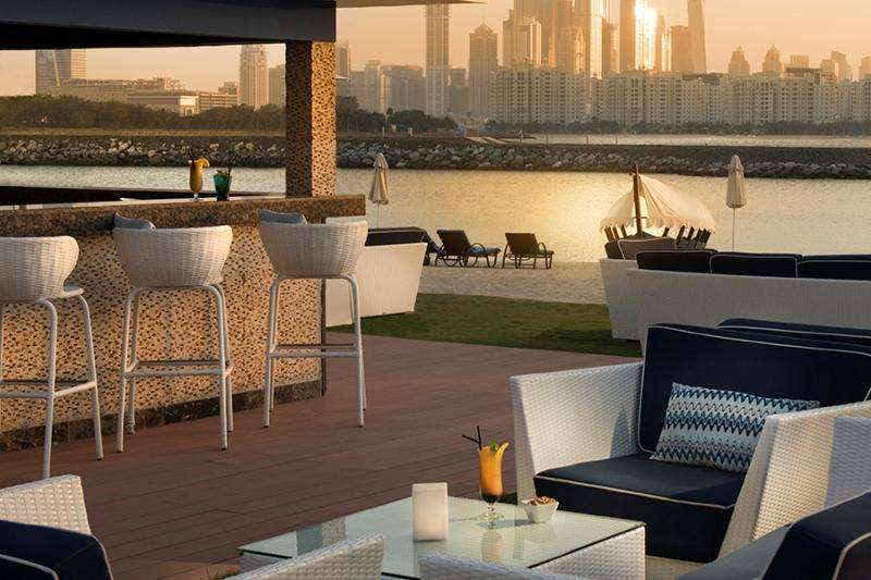 Vacanta exotica Dubai octombrie