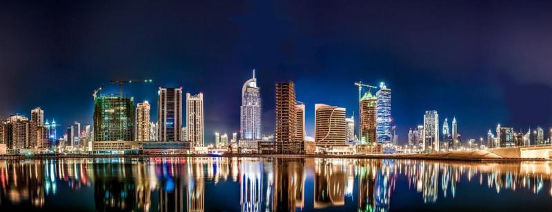 Vacanta exotica Dubai octombrie 2018 bilet avion si hotel inclus