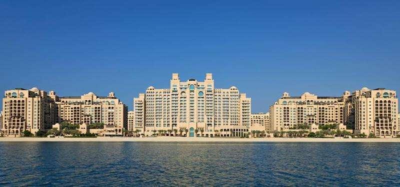 Vacanta exotica Dubai Jumeirah septembrie 2017