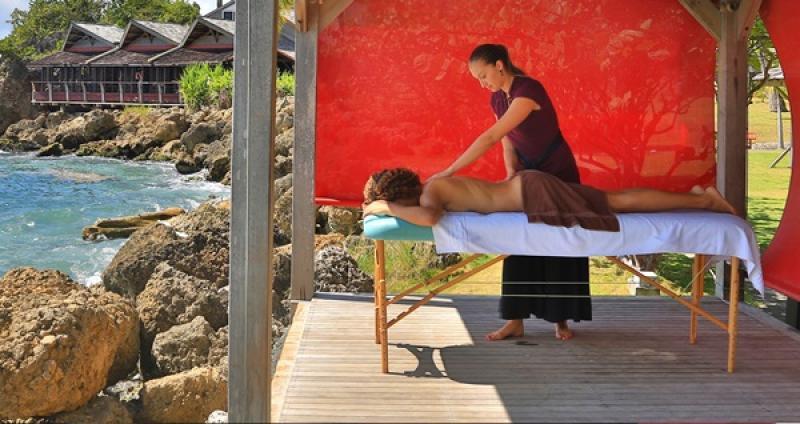 Vacanta exotica Guadeloupe iulie