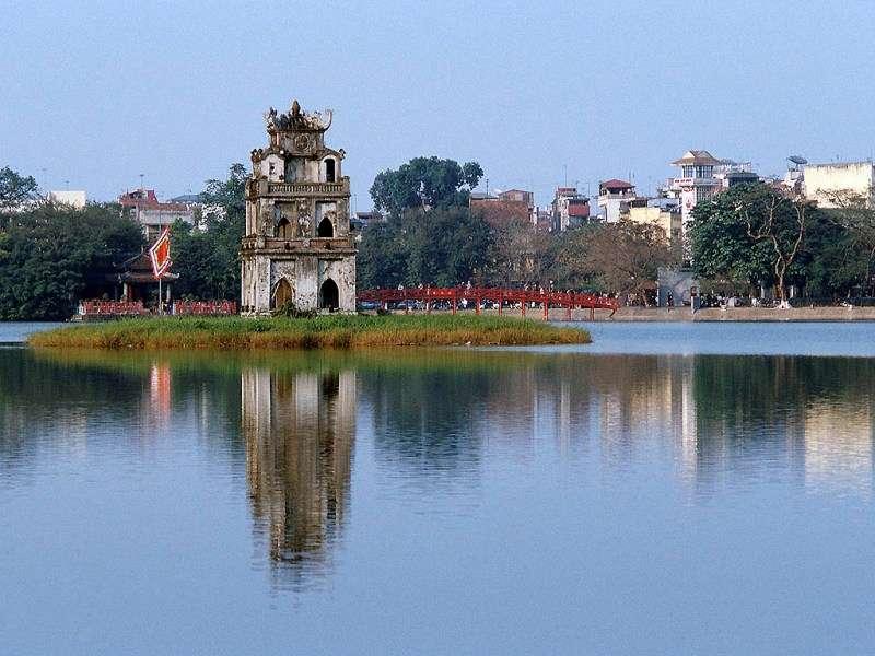 Vacanta exotica Hanoi ianuarie