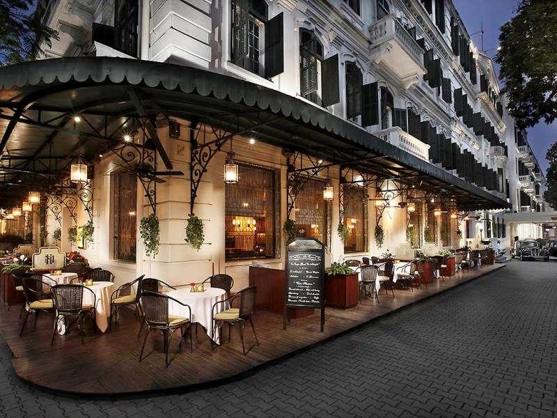 Vacanta exotica Hanoi mai