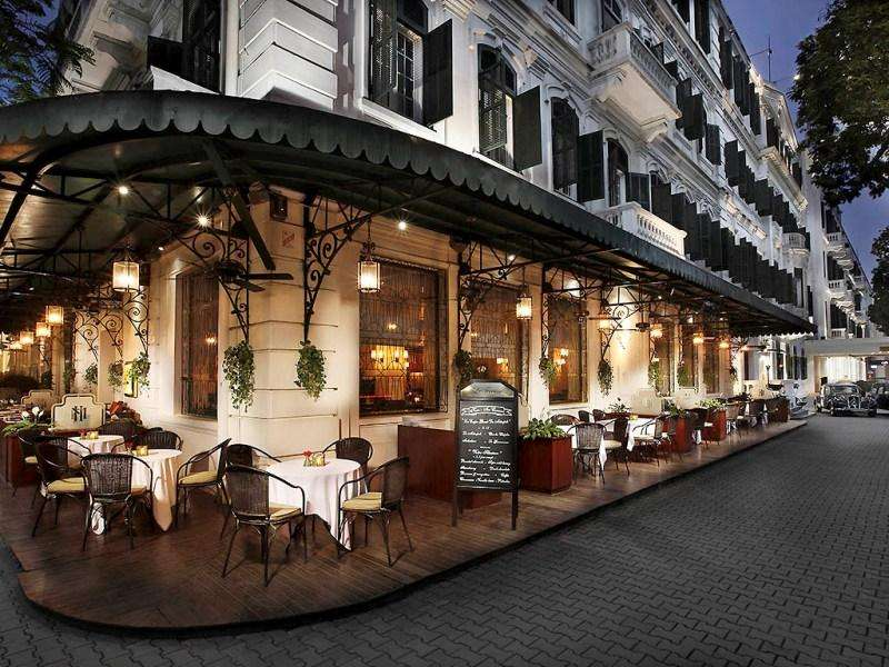 Vacanta exotica Hanoi  octombrie