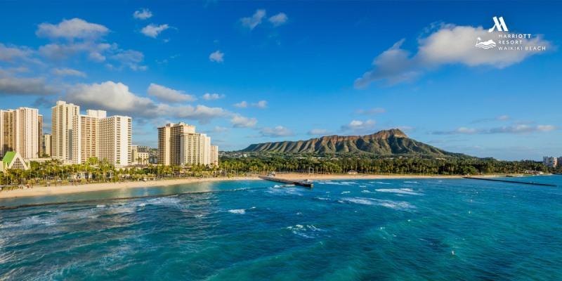 Vacanta exotica Hawaii februarie 2018
