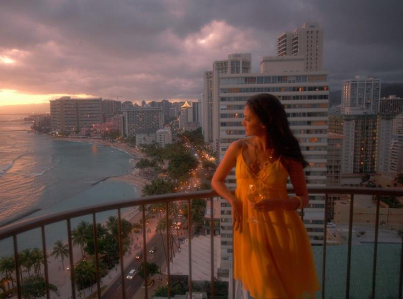 Vacanta exotica Hawaii ianuarie