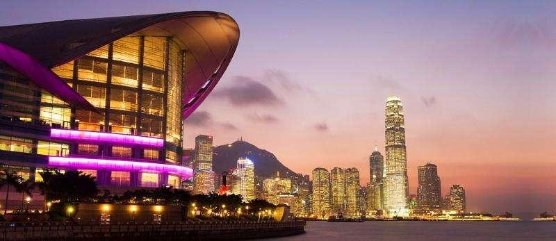 Vacanta exotica Hong Kong  mai