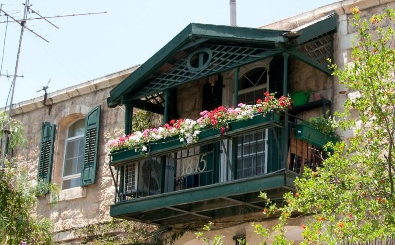 Vacanta exotica Ierusalim Craciun 2018