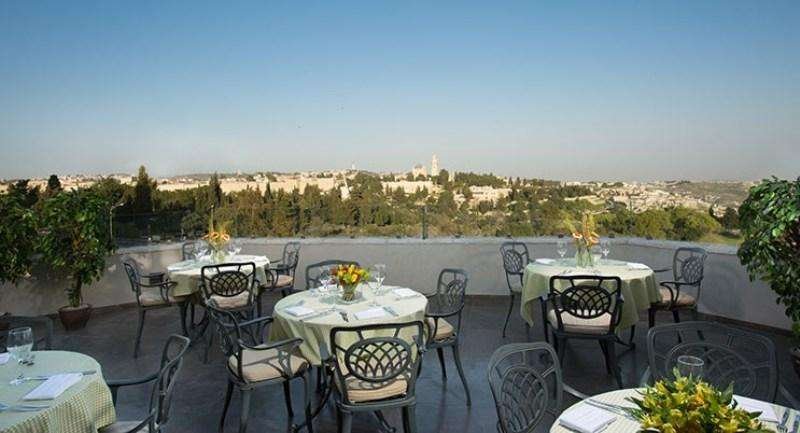 Vacanta exotica Ierusalim iulie
