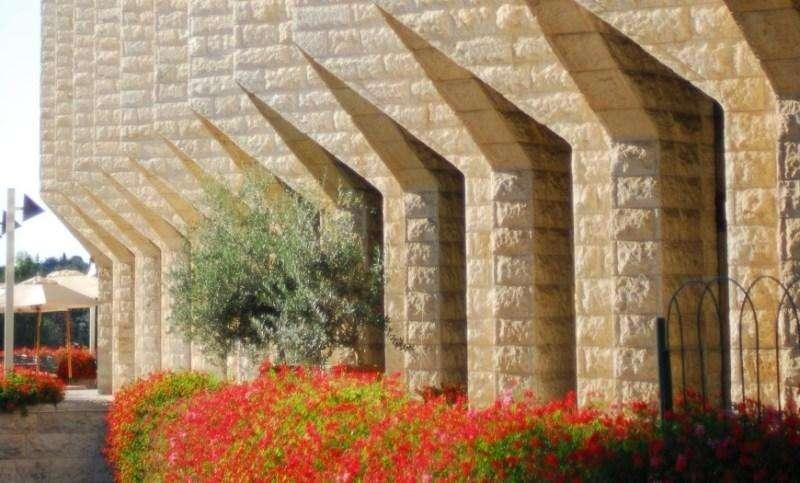 Vacanta exotica Ierusalim iulie 2018