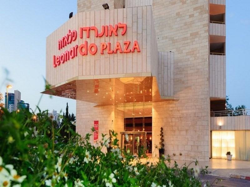 Vacanta exotica Ierusalim noiembrie