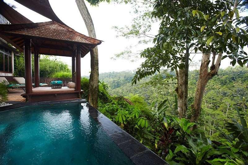 Vacanta exotica Indonezia Bali ianuarie