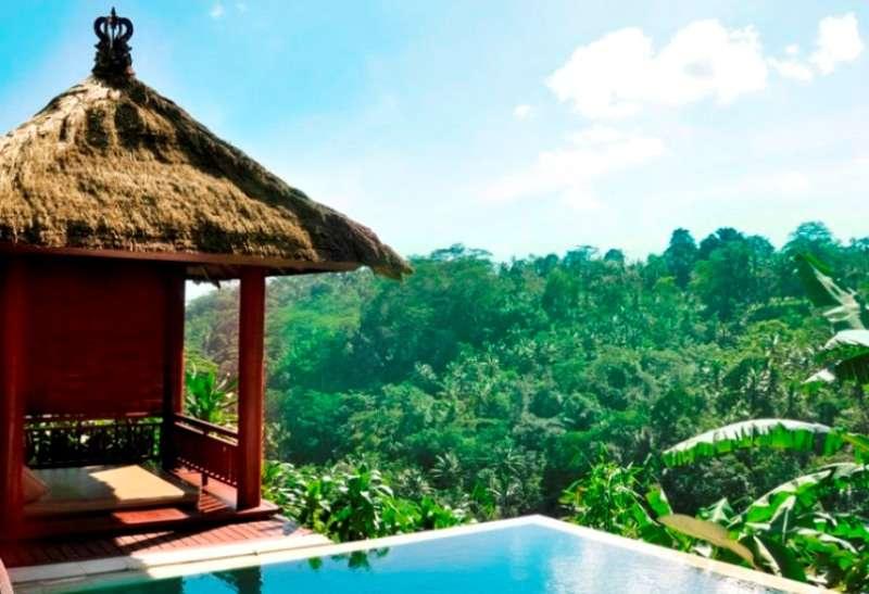 Vacanta exotica Indonezia Bali ianuarie 2018
