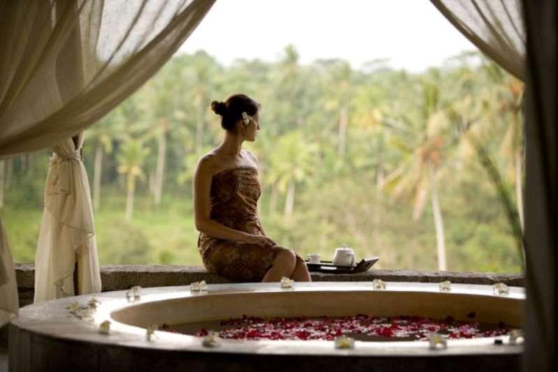 Vacanta exotica Indonezia Bali mai 2018