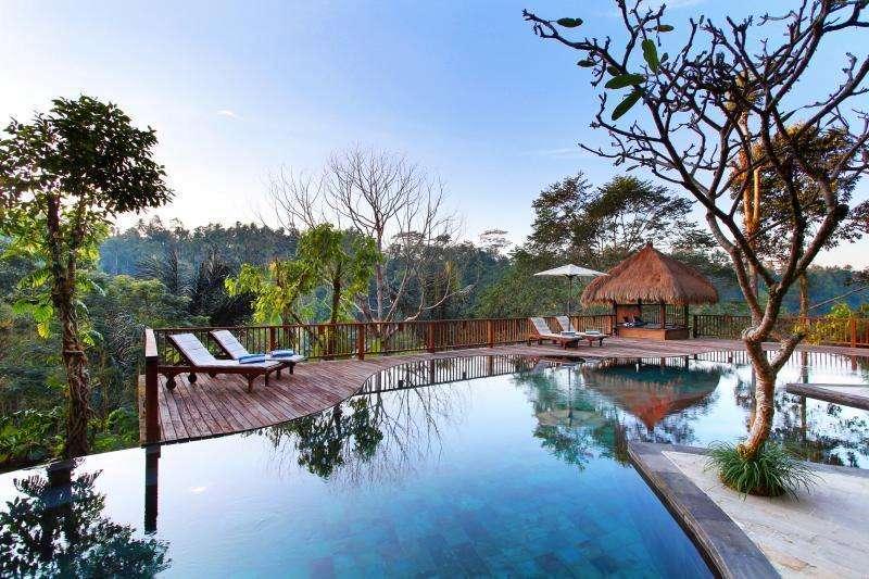 Vacanta exotica Indonezia Bali octombrie 2018