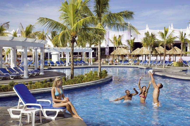 Vacanta exotica Jamaica aprilie
