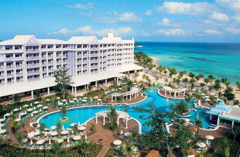 Vacanta exotica Jamaica august