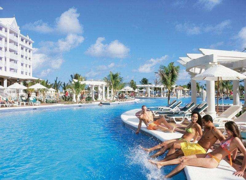 Vacanta exotica Jamaica octombrie