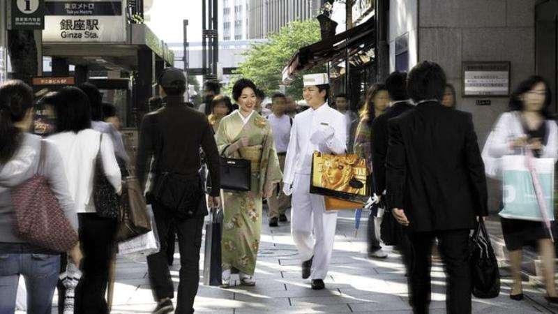 Vacanta exotica Japonia Tokyo septembrie 2017