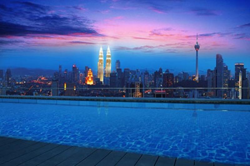 Vacanta exotica Kuala Lumpur iulie 2018