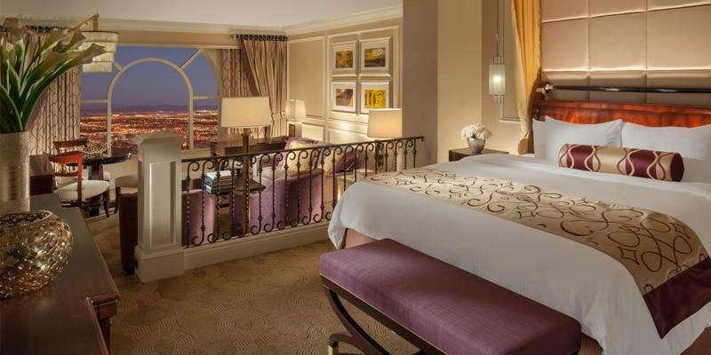 Vacanta exotica Las Vegas august