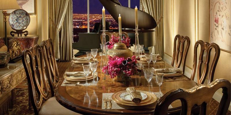 Vacanta exotica Las Vegas februarie 2018
